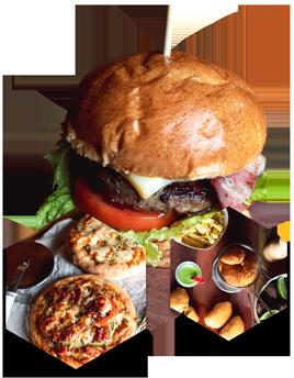 Food - Casa Laicos