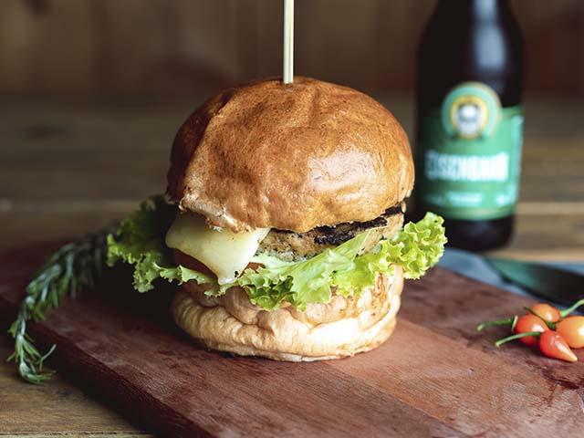 Burger - Casa Laicos