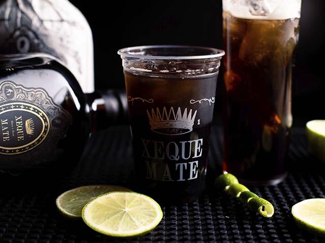 Jack e Coke - Casa Laicos