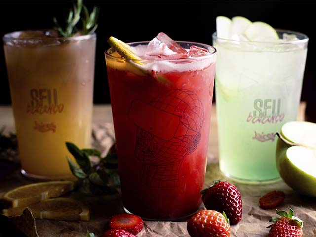 Bebidas Diversas - Casa Laicos