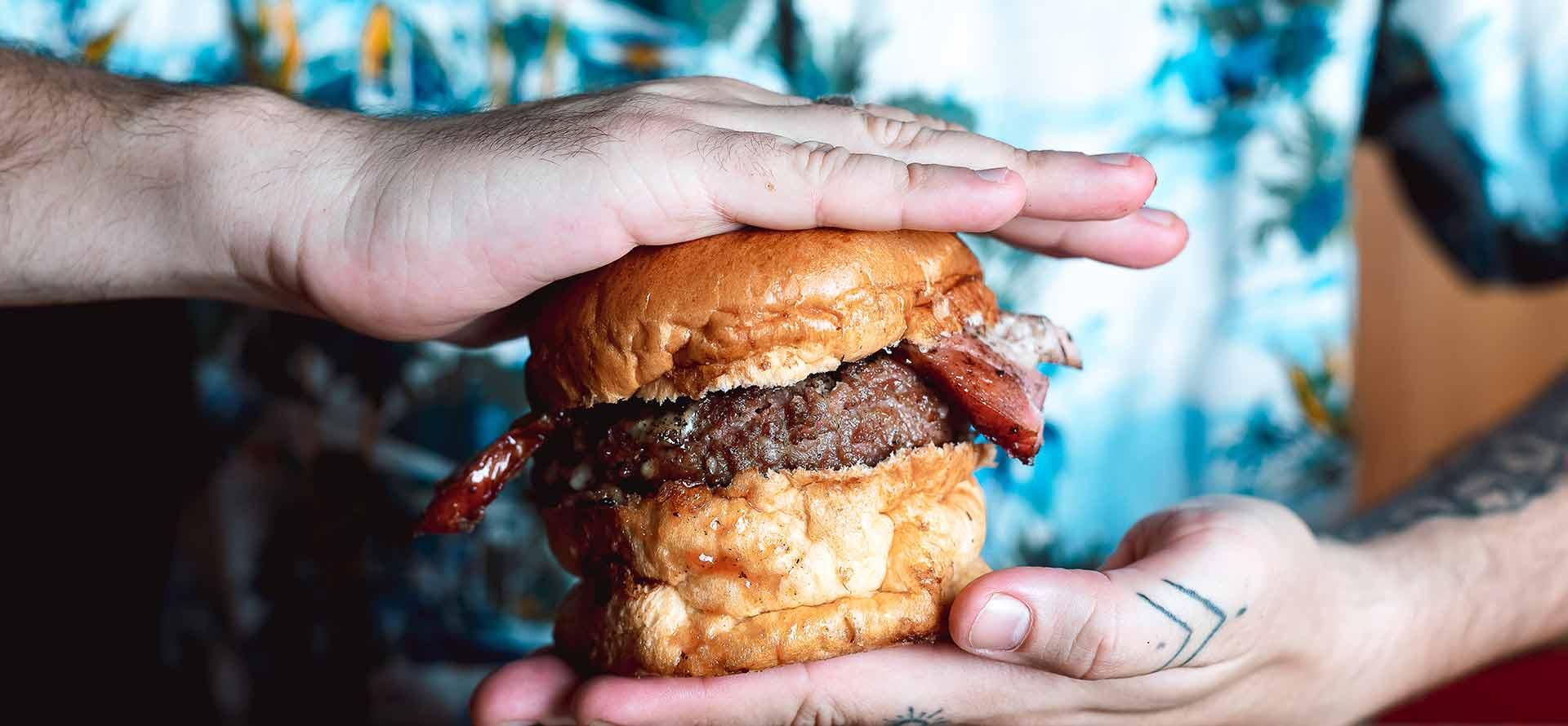 Burger Food - Laicos